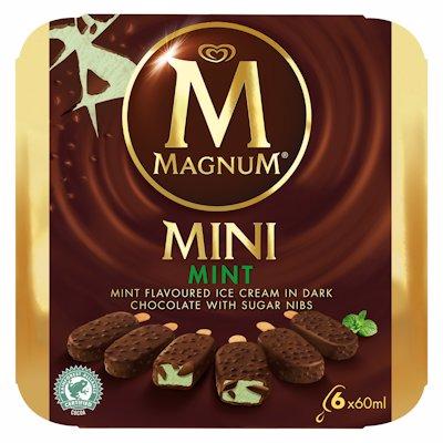 MAGNUM MINI MINT MP 6'S