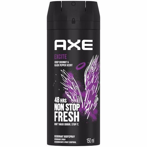 AXE AERO EXCITE 150ML