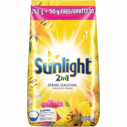 SUNLIGHT SOAP LAUNDRY 250G
