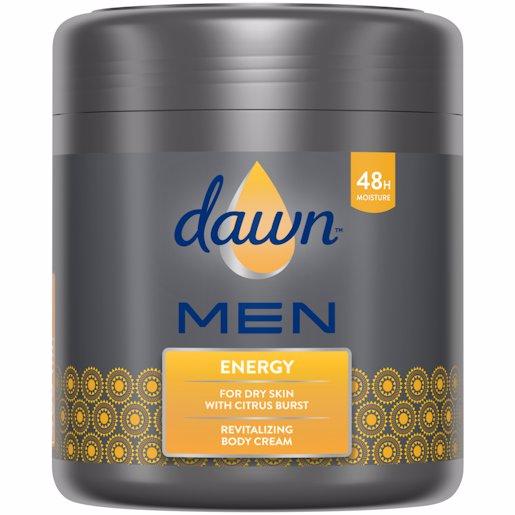 DAWN CRM MEN ENERGY 400ML