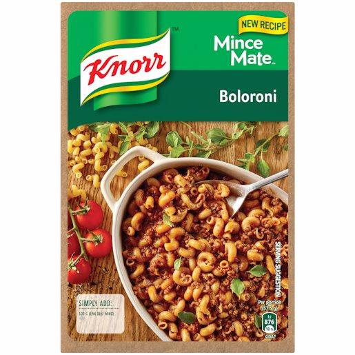 KNORR M/MATE BOLORONI 230GR