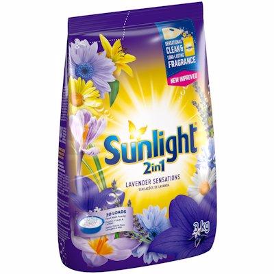 SUNLIGHT H/WASH LAVENDER 3KG