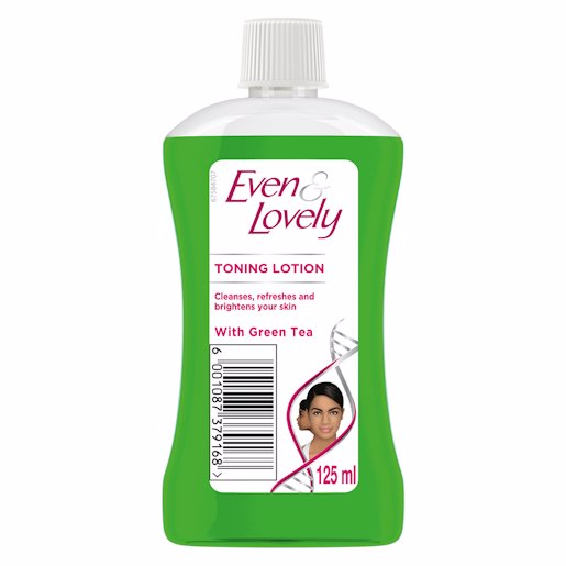 EVEN & LOVELY FACE LOTION 125ML