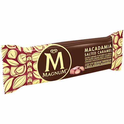 OLA MAGN SALT/CARMEL/MACDM 90ML