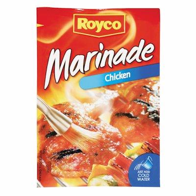 ROYCO MARINADE CHICKEN 47GR
