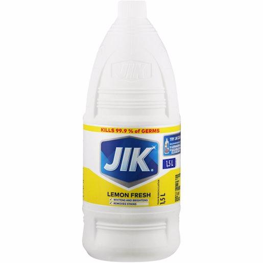 JIK LEMON 1.5LT