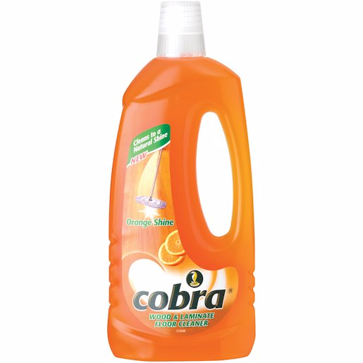 COBRA LAMINATE ORANGE 750ML