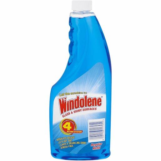 WINDOWLENE REFIL 750ML