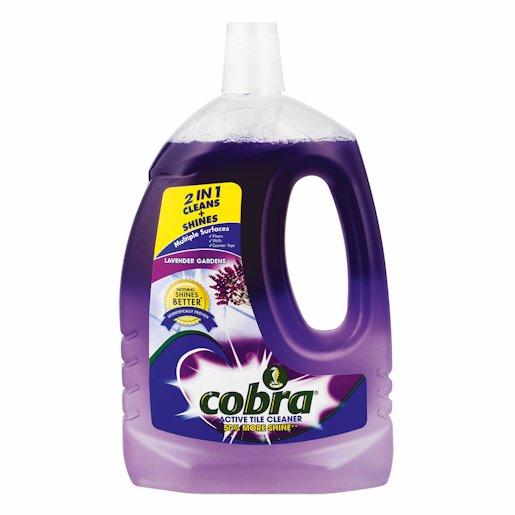 COBRA T/CLNR LAVENDER 1.5LT