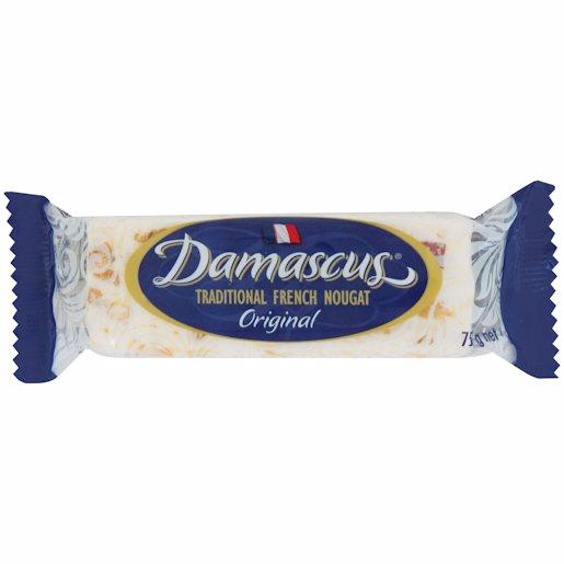 BEACON DAMASCUS NOUGAT 75GM