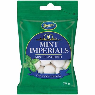 BEACON MINT IMPERIALS 75GR
