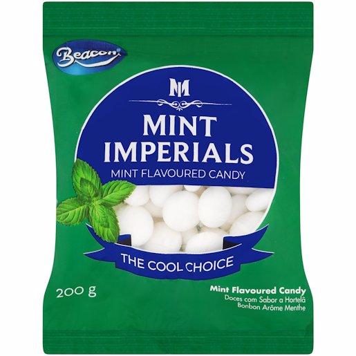 BEACON MINT IMPERIALS 200GR