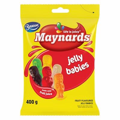 MAYNARDS BABIES ENERJELLY 400G
