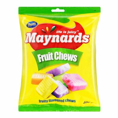 MAYNARDS FRUIT CHEWS 400G