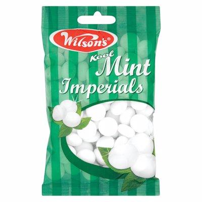 WILSON KOOL MINT IMPERIALS 200G