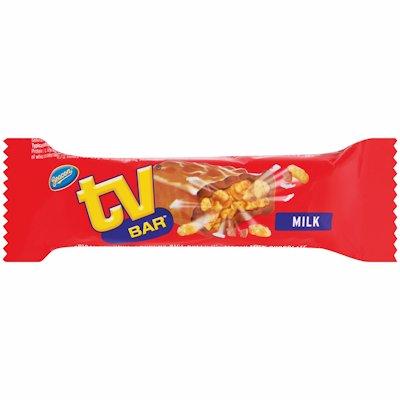 BEACON TV BAR CHOCOLATE 47GR