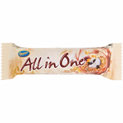 BEACON ALL IN ONE CHOCOLATE 62GR