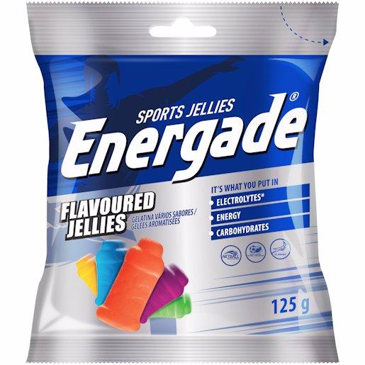 ENERGADE SWTS SPORT JELLI 125GR