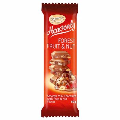 BEACON SLAB FOREST FR/NUT 80GR