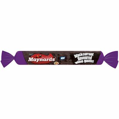 MAYNARDS WINE BLACKCURRAN 39GR