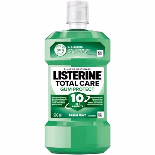 LISTERINE TOOTH/GUM DEFENSE 500ML