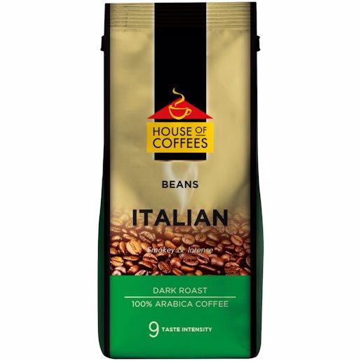 HOC ITALIAN BEANS 250GR