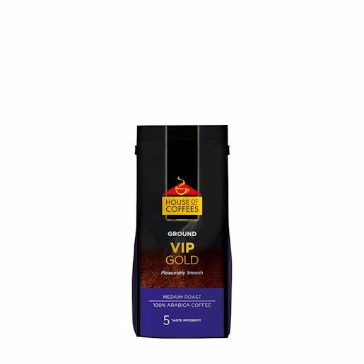 HOC GOLD VIP GROUND 250GR