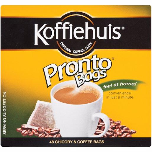 KOFFIEHUIS PRONTO 250G