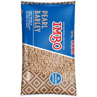 IMBO BARLEY 500G