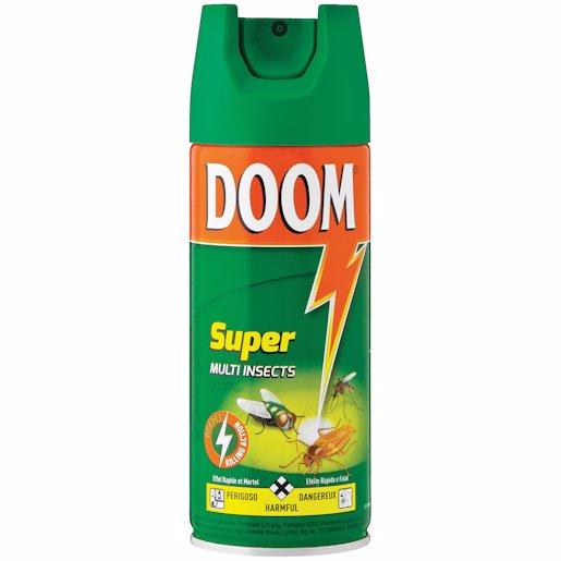 DOOM SUPER GREEN 300ML