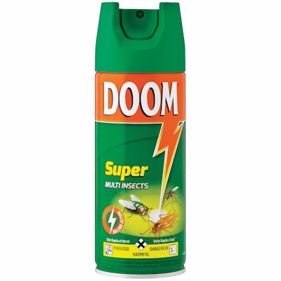 DOOM SUPER MULTI-INSECTS 300ML
