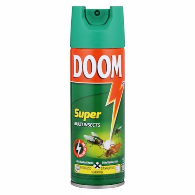 DOOM SUPER MULTI-INSECTS 180ML