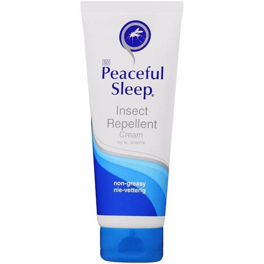 PEACEFUL SLEEP REPELLENT 100ML