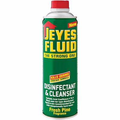 JEYES FLUID PINE 500ML