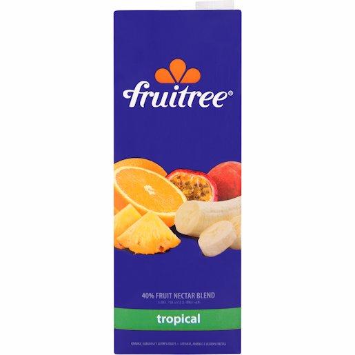 FRUITREE TROPICAL 1.5LT