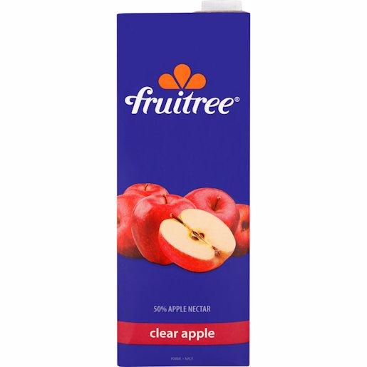 FRUITREE CLEAR APPLE 1.5LT