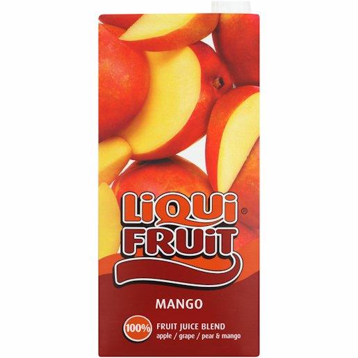 LIQUI FRUIT MANGO 2LT