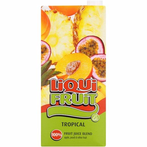 LIQUI FRUIT TROPICAL 2LT