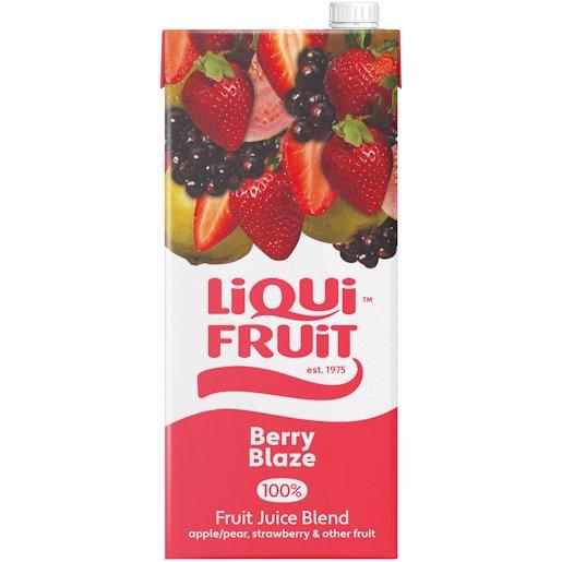 LIQUI FRUIT BERRY BLAZE 2LT