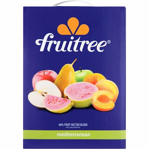 FRUITREE MEDITERRANEAN 5LT