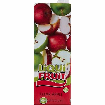 LIQUI FRUIT APPLE CLEAR 1.5L