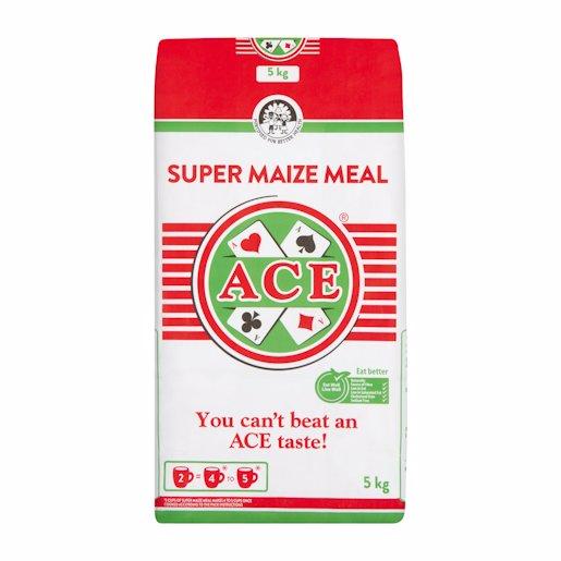 ACE SUPER M/MEAL 5KG