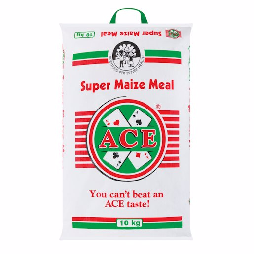 ACE M/MEAL SUP PP 10KG