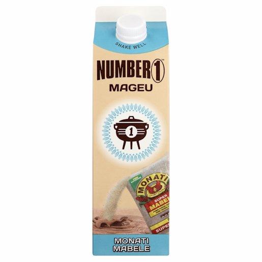 MAGEU NO 1 MONATI MABELE 1LT