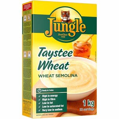 JUNGLE TASTEE WHEAT 1KG