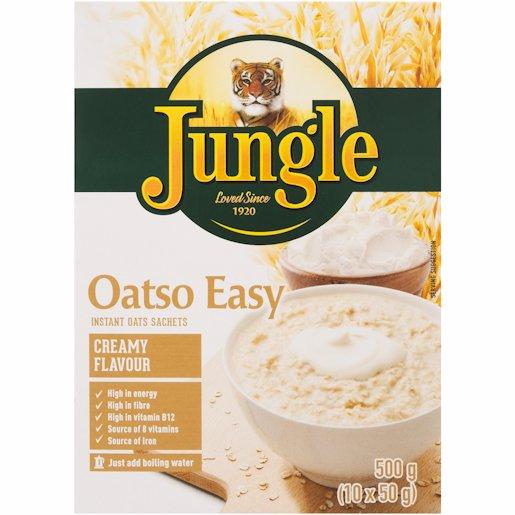 JUNGLE OATSO EASY NATURAL 500GR