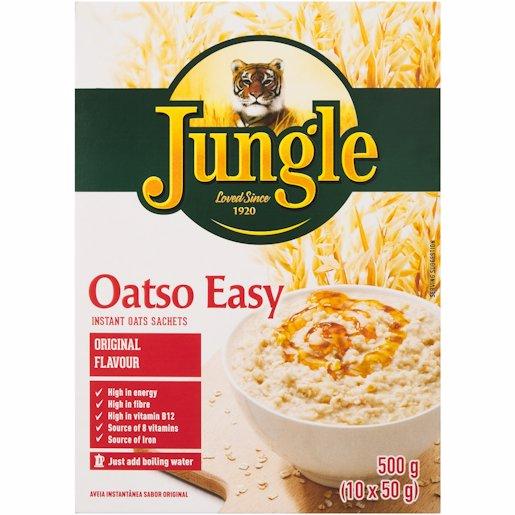 JUNGLE OAT SO EASY ORIG S/FREE 500GR