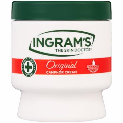 INGRAM CAMPHOR REGULAR 150GR
