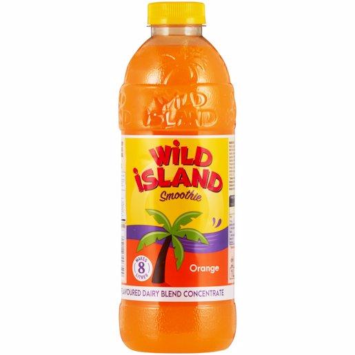 WILD ISLAND ORANGE 1LT