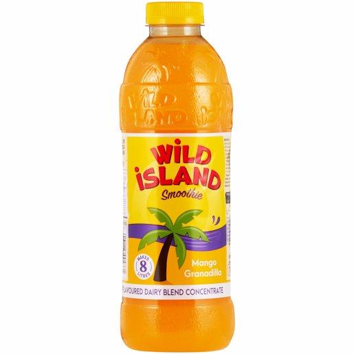 WILD ISLAND MANGO&G/DILLA 1LT